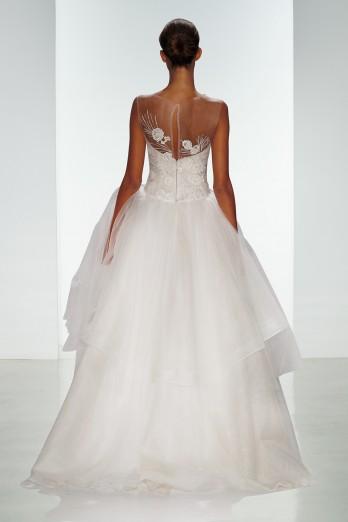 Black designers in the bridal industry fashion4brides for Custom wedding dress atlanta