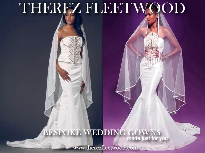 Black Designers In The Bridal Industry Fashion4brides,Lily Allen Wedding Dress Karl Lagerfeld