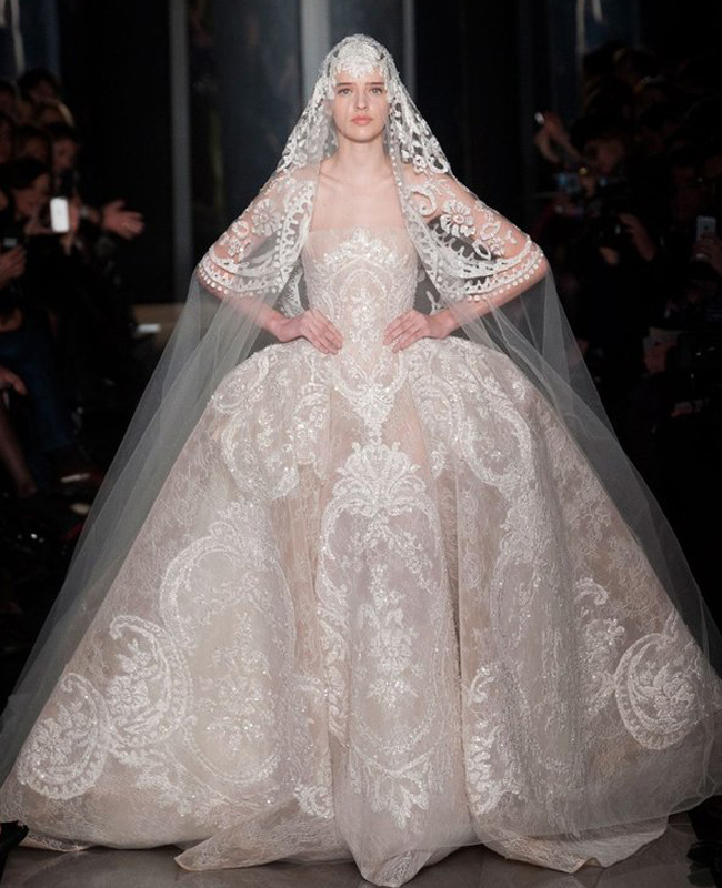Lady Gaga Is Engaged to Taylor Kinney: What Wedding Gown Would Lady ...