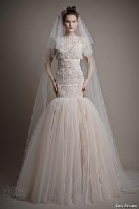 ersa-atelier-bridal-2015-pretty-wedding-dress-short-sleeve-top-elizabeth