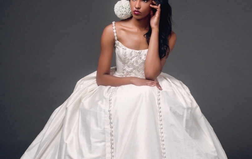 Black Designers in the Bridal Industry