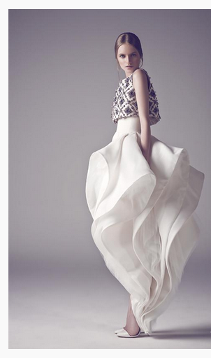 Designer To Watch- Ashi Studio Couture