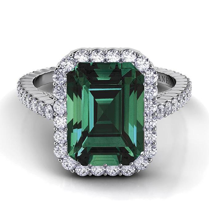 emerald-engagement-rings-Danhov-XE101-EM-EM-58
