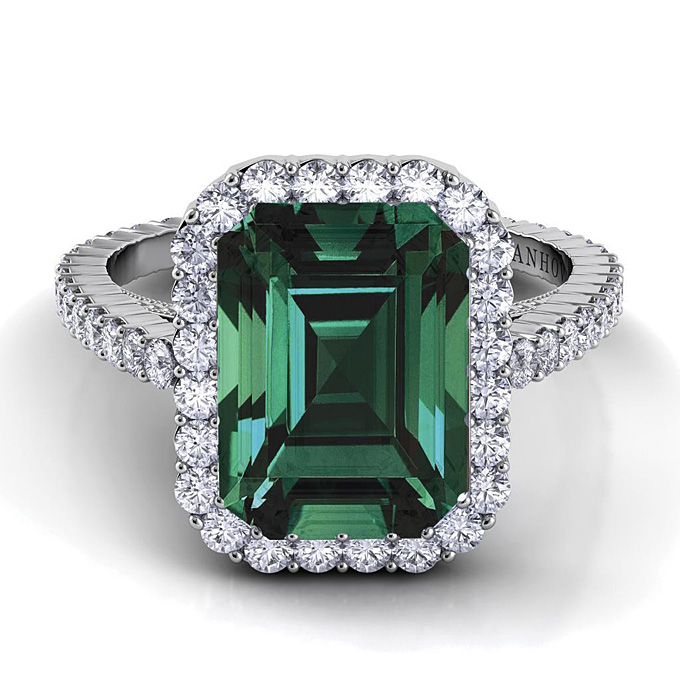 emerald-engagement-rings-Danhov-XE101-EM-EM-58