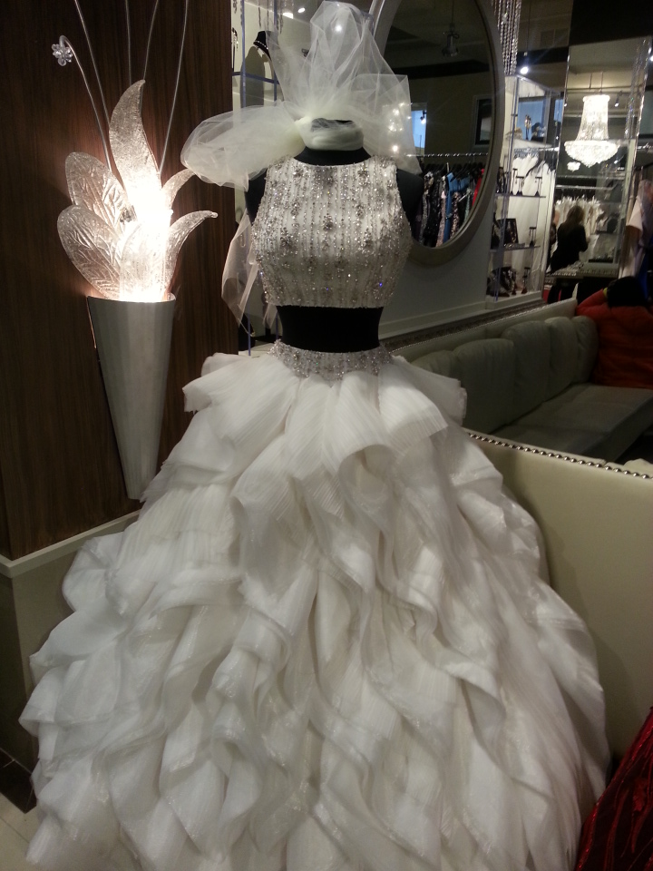 Gown of the Day- Stephan Yearick- CroppedTop