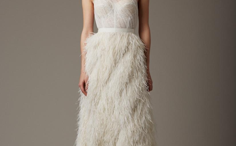 NY Bridal Market Spring 2016- LelaRose