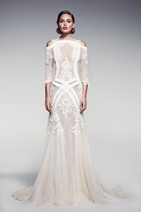 Aussie Designer- Pallas Couture WeddingGowns