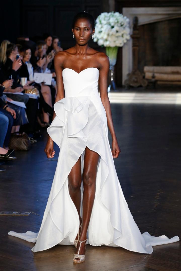 Alon Livné White Bridal Fall 2016
