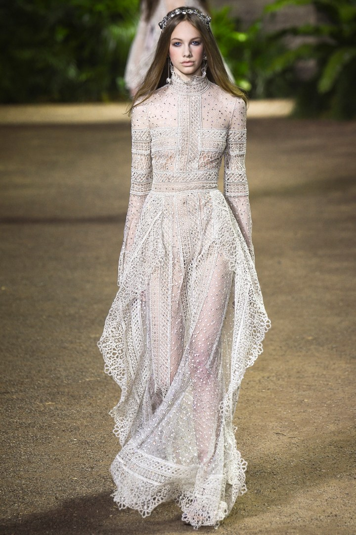 Paris Haute Couture – Bridal Ideas