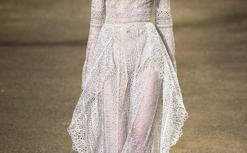 Paris Haute Couture – BridalIdeas