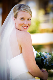 picture of bride