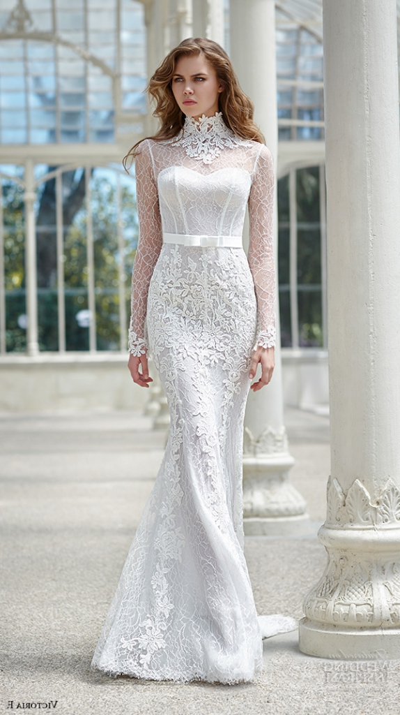 Gown of the Day-Victoria F
