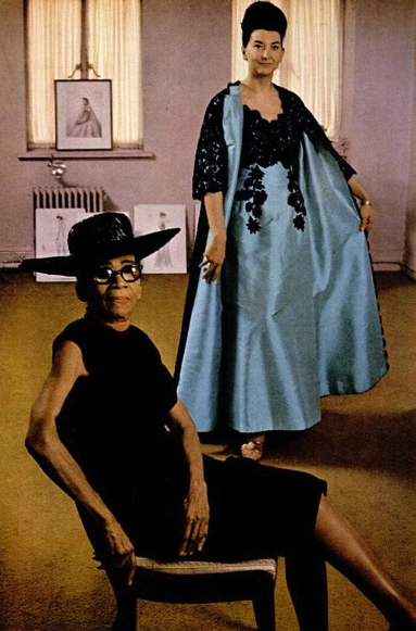 Black History Style File- Ann Lowe Influential Designer