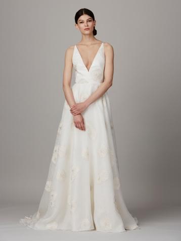 01-Lela-Rose-Bridal-Spring_17-The-Waterfall (1)