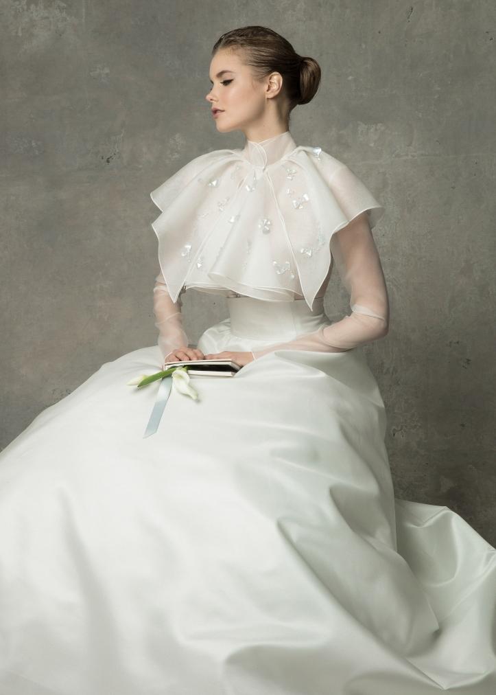 Angel Sanchez Spring 2017 Bridal Collection – Fashion4Brides
