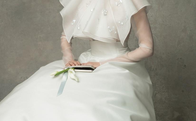 Angel Sanchez Spring 2017 BridalCollection