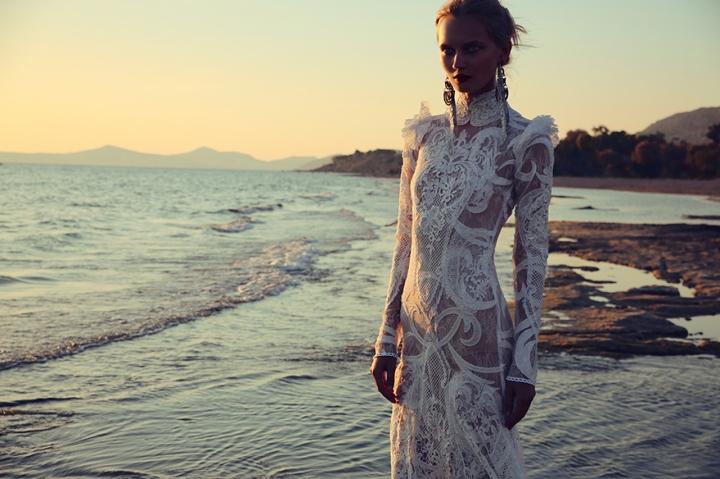 Designer Watch-Costarellos Fall 2017Collection