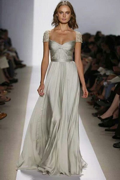 reem-acra-silver-dress