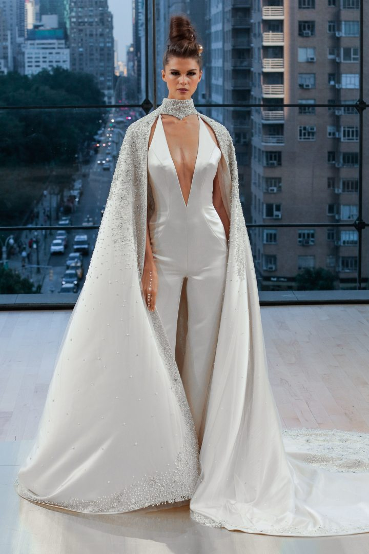 Ines Di Santo- Fall 2018 Collection