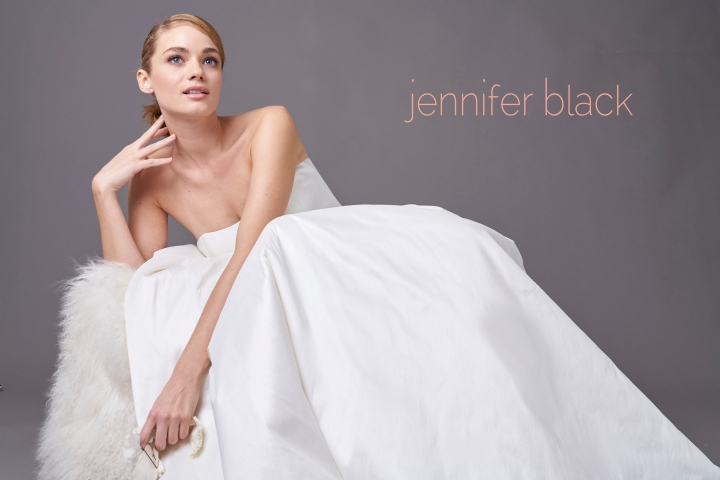 Designer To Watch – Jennifer Black Spring 2019Collection