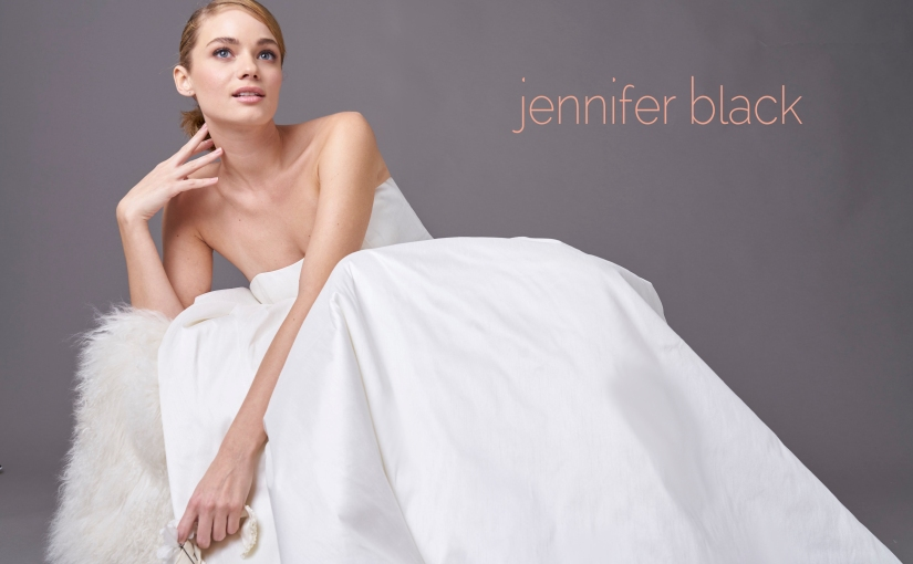 Designer To Watch – Jennifer Black Spring 2019 Collection