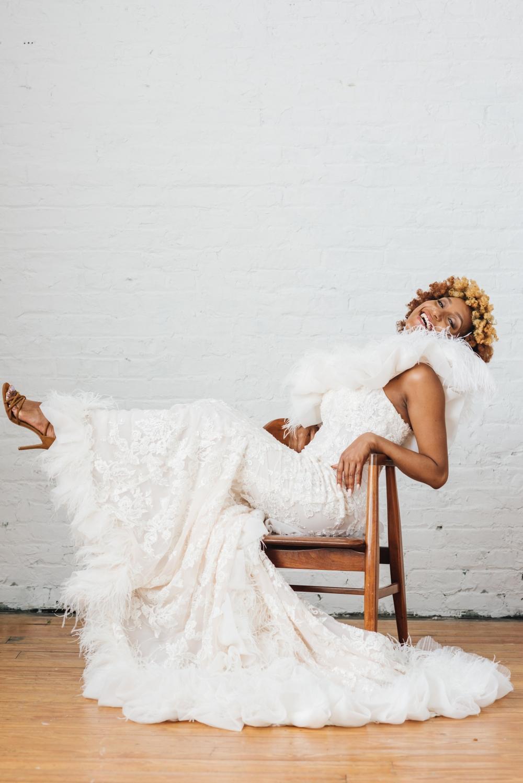Bridal Fashion Editorial - Brooklyn NY by Chi-Chi Ari-14 (1)