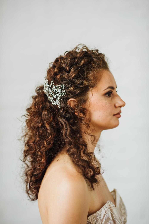 Bridal Fashion Editorial - Brooklyn NY by Chi-Chi Ari-38
